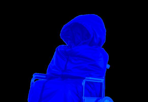 Дизайн сайта «Мешки для инвалидов-колясочников»