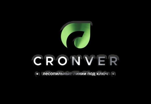 Разработка фирменного стиля «Cronver»