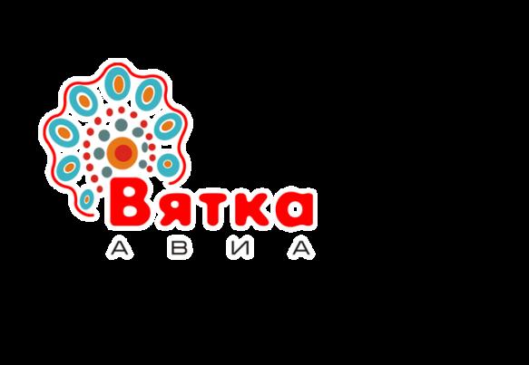 Дизайн сайта «Вяткаавиа»