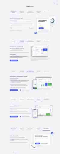 Дизайн сайта компании «Телепорт»