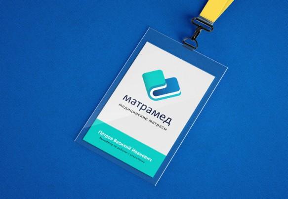 Логотип «Матрамед»