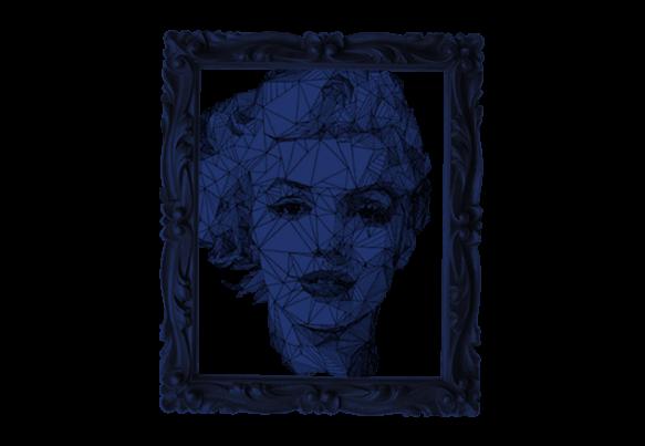 Разработка логотипа «Мирам»