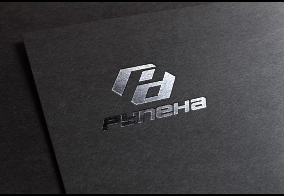 Разработка логотипа компании «Рупена»